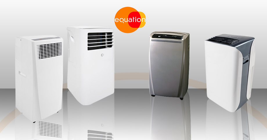 Equation acm 3850 klimatyzator klimatyzacja klimatyzer for Aire acondicionado caravana barato